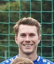 SV Westendorf - Maurice Taye