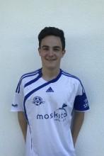 SV Westendorf - Florian Fuchs