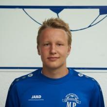 SV Westendorf - Matthias Paratscher