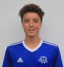 SV Westendorf - Clemens Rattin