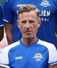 SV Westendorf - Mario Hoffmann