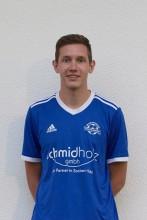 SV Westendorf - Patrick Werlberger