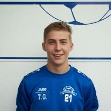 SV Westendorf - Thomas Gwiggner
