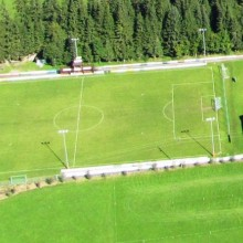 Waldstadion SV Westendorf